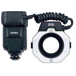 SIGMA EM-140 DG lampa mocowanie Pentax