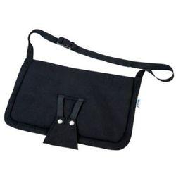ALTABEBE adapter do pasów dla kobiet w ciaży, kolor czarny
