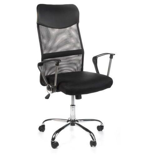 Fotele i krzesła biurowe, Fotel biurowy CorpoComfort BX-7773 Czarny