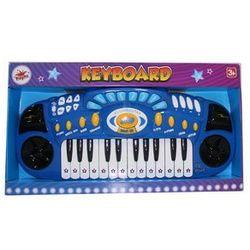 Playme Keyboard Pianinko z podkładami