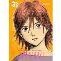 Komiksy, 20th Century Boys Chłopaki z XX wieku tom 3 - Naoki Urasawa