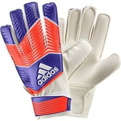 Rękawice bramkarskie Adidas Predator Jr M38733 rozmiar 5
