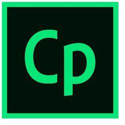 Adobe Captivate for Teams ENG Win/Mac - Certyfikaty Rzetelna Firma i Adobe Gold Reseller
