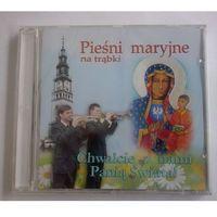 Muzyka religijna, Pieśni maryjne na trąbki - CD
