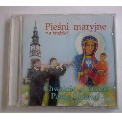 Pieśni maryjne na trąbki - CD