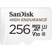 Karty pamięci, Karta pamięci SANDISK MicroSDXC 256GB DARMOWY TRANSPORT