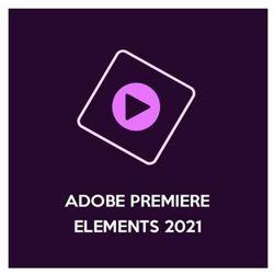 Adobe Premiere Elements 2021 WIN PL ESD Wersja produktu:elektroniczna Nośnik:do pobrania Typ licencji:komercyjna Rodzaj licencji:nowa licencja Okres licencji:wieczysta Liczba użytkowników:1 Platforma:Windows