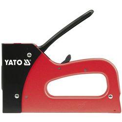 Zszywacz tapicerski 6-16 mm Yato YT-7005 - ZYSKAJ RABAT 30 ZŁ