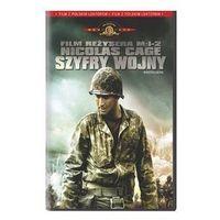 Filmy wojenne, Szyfry wojny (DVD) - John Woo. DARMOWA DOSTAWA DO KIOSKU RUCHU OD 24,99ZŁ