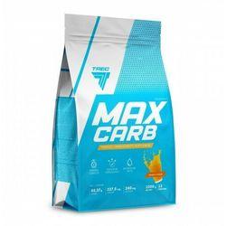 TREC Max Carb - 1000g - Orange