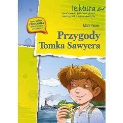Przygody Tomka Sawyera (miękka) (opr. miękka)