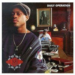 Daily Operation - Gang Starr DARMOWA DOSTAWA KIOSK RUCHU