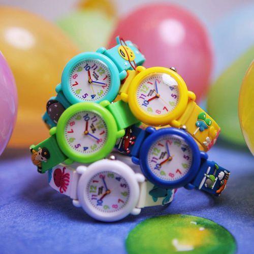Zegarki dziecięce, Knock Nocky CB3308003