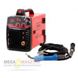 IDEAL Półautomat spawalniczy TECNOMIG 220 MMA DIGITAL