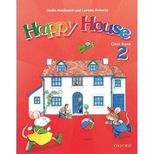 Pedagogika, Happy House 2. Class Book (opr. broszurowa)