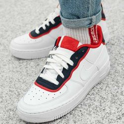 Nike Air Force 1 LV8 GS (BV1084-101)