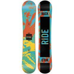Deska Snowboardowa Ride BUCKWILD 2016