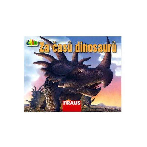 Pozostałe książki, Za časů dinosaurů (edice čti +)