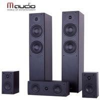 Zestawy głośników, Zestaw głośników 7.0 M-Audio HCS 9920 MK