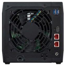 Serwer plików NAS ASUSTOR AS5304T Nimbustor 4