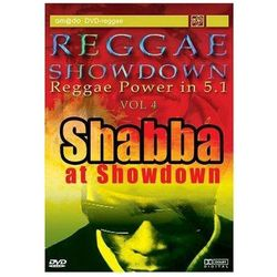 Shabba Ranks - Reggae Showdown Vol.4 - Shabba At Showdown