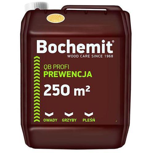 Pozostałe farby i akcesoria, Środek na korniki BOCHEMIT 5kg. Impregnat do drewna przeciwko owadom.
