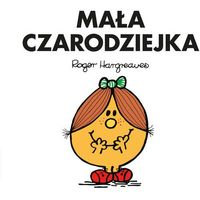 Książki dla dzieci, Mała Czarodziejka - Praca zbiorowa (opr. broszurowa)