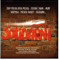 Muzyka religijna, SOLIDARNI - CD wyprzedaż 02/18 (-26%)