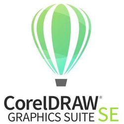 Program COREL CorelDRAW Graphic Suite SE 2019