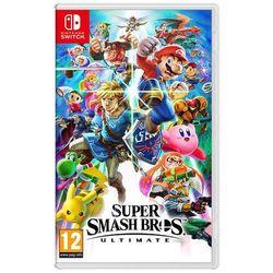 Super Smash Bros. Ultimate (SWITCH) // WYSYŁKA 24h // DOSTAWA TAKŻE W WEEKEND! // TEL. 696 299 850