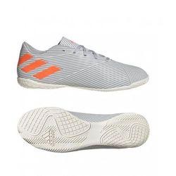Buty piłkarskie hala adidas Nemeziz 19.4 IN 41 1/3