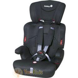 Od YouKids EVER SAFE 9-36kg Safety 1st fotelik samochodowy - full black