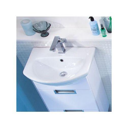 Umywalki, Cersanit Libra 50 x 39 (K04-006)