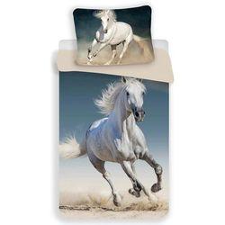 Jerry Fabrics Pościel, koń 03