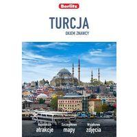 Przewodniki turystyczne, Turcja. Okiem znawcy. Przewodnik (opr. broszurowa)