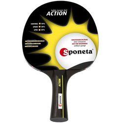 Rakietka do tenisa stołowego SPONETA Action