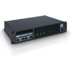 LD Systems SP 44K końcówka mocy PA 4 x 980 W, 2Ohm Płacąc przelewem przesyłka gratis!