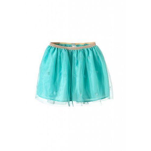 Spódniczki, Spódnica dziewczęca tiulowa 3Q3418 Oferta ważna tylko do 2023-08-13