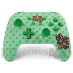 PowerA Switch Pad bezprzewodowy Animal Crossing Timmy & Tommy Nook