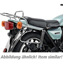 Hepco & Becker bagażnik chrom Triumph Thunderbird 70020104670