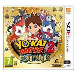 Yo-Kai Watch 2: Fleshy Souls - Nintendo 3DS - Przygodowy