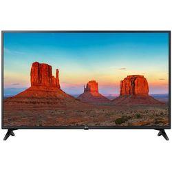 TV LED LG 60UK6200