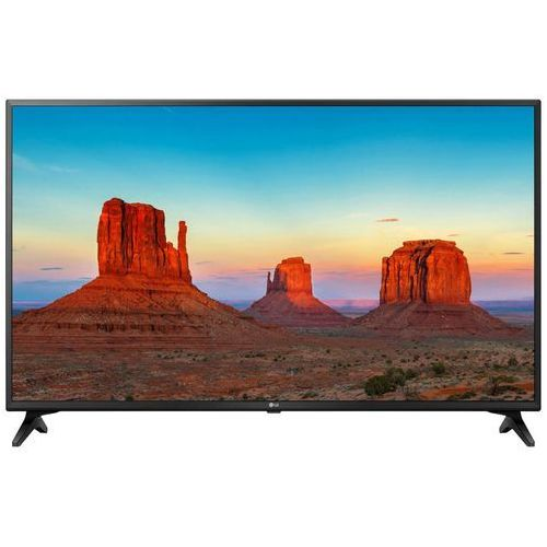 Telewizory LED, TV LED LG 60UK6200