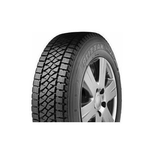 Opony zimowe, Bridgestone Blizzak W810 185/75 R16 104 R