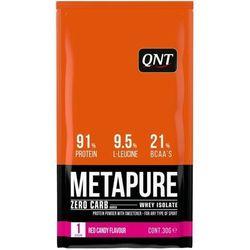 Białko QNT Metapure Zero Carb Red candy - 30 g
