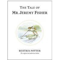 Książki do nauki języka, Tale of Mr Jeremy Fisher (opr. twarda)