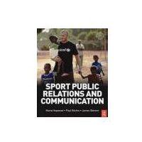Biblioteka biznesu, Sport Public Relations and Communication (opr. miękka)