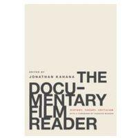 Książki o filmie i teatrze, The Documentary Film Reader
