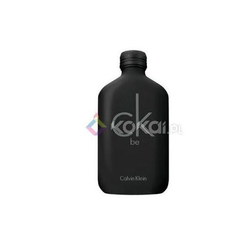 Wody toaletowe damskie, CALVIN KLEIN CK Be woda toaletowa spray 100ml
