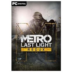 Metro: Last Light Redux - Windows - FPS